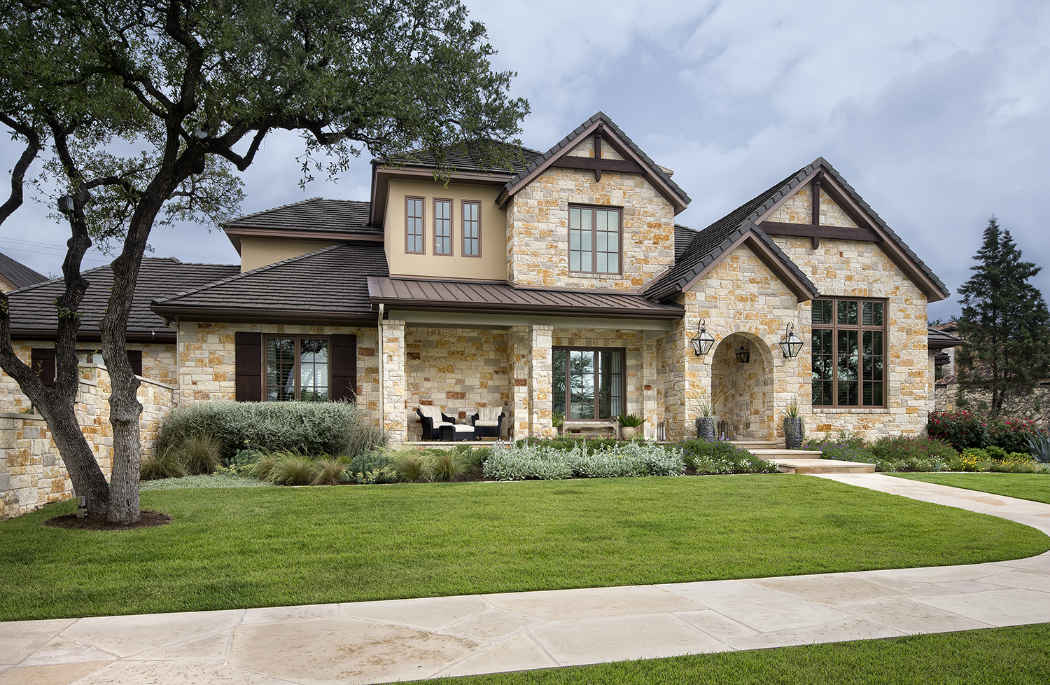 Austin Texas Home Design