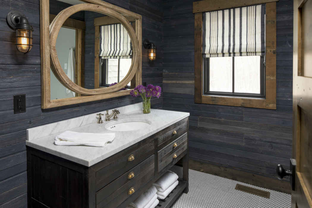 Bathroom Interior Design Wi