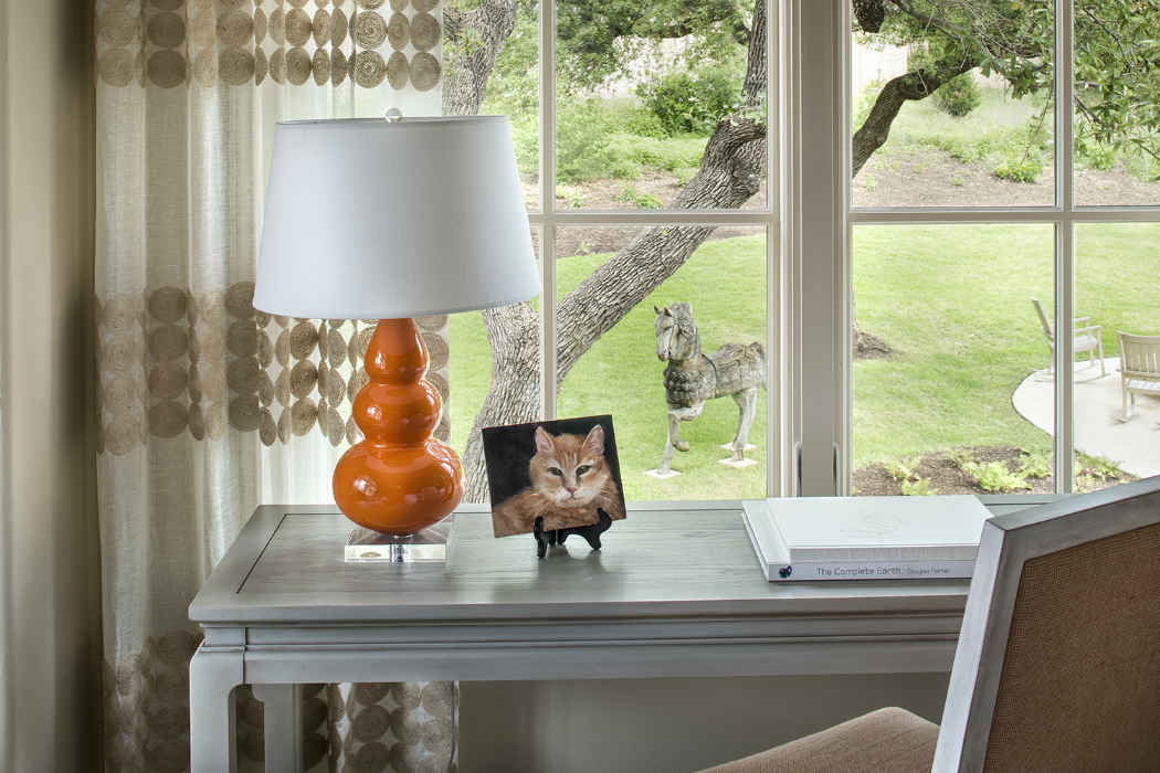 Bedroom Desk Design By Martha Ohara Interiors