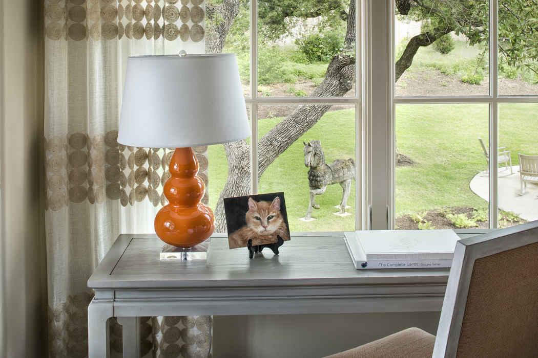 Bedroom Desk Design By Martha Ohara Interiors