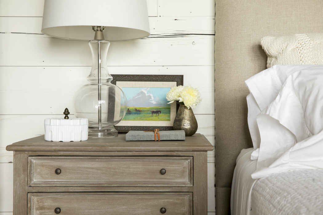 Bedroom Details By Martha Ohara Interiors