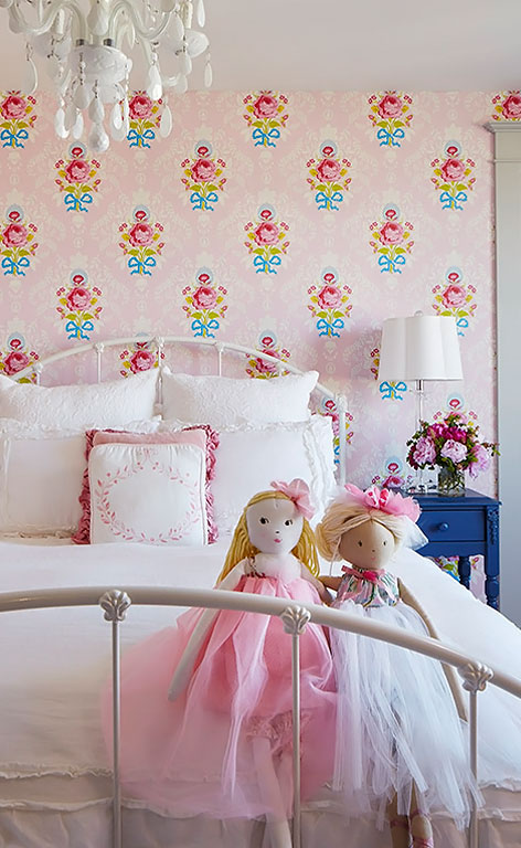 Childrens Bedroom Interior Design Nd