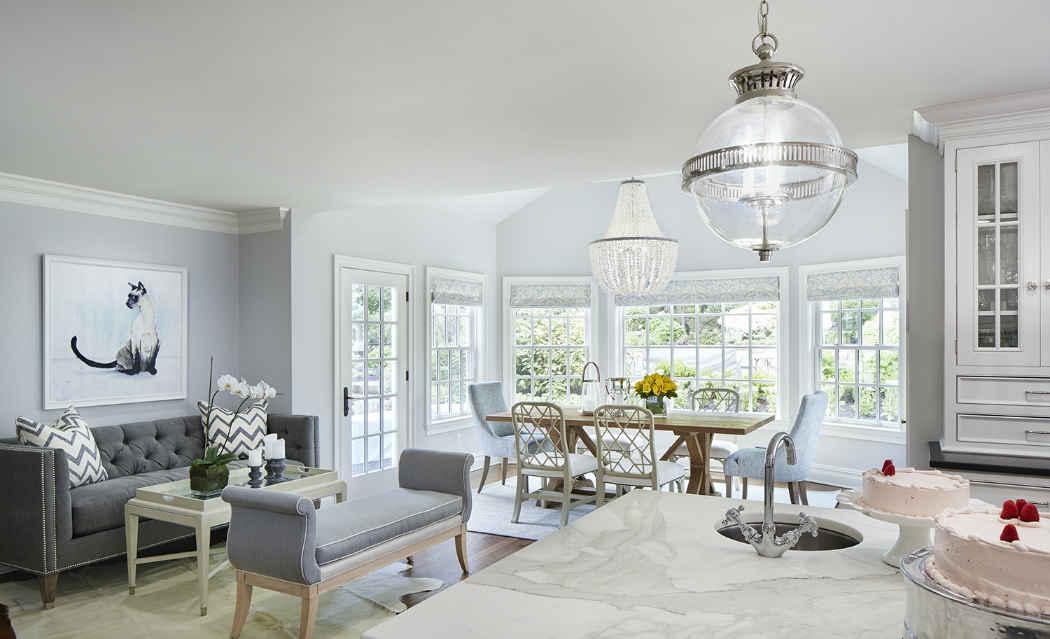 Dinette Interior Design Nj