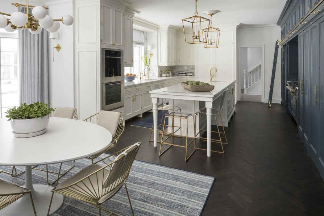 French Creek Kitchen Interior Design