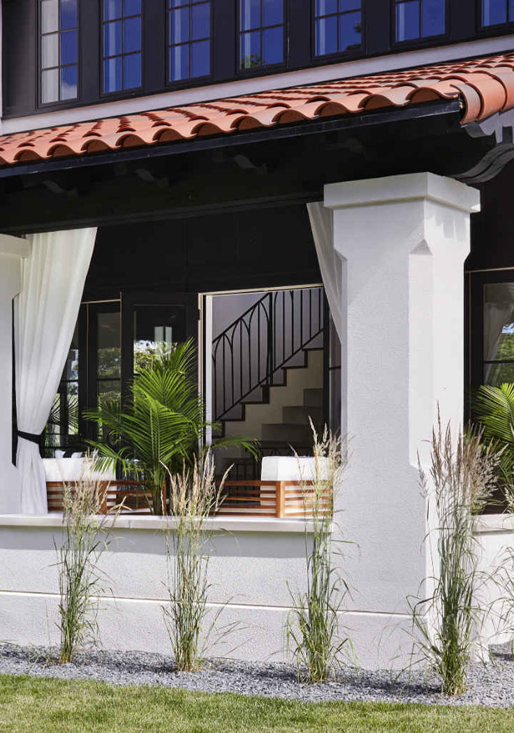 Front Porch Design Details