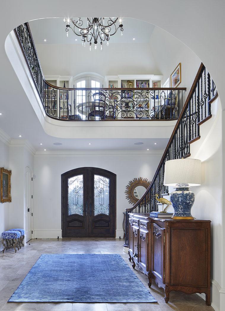 Grand Entry Interior Design Minneapolis Mn
