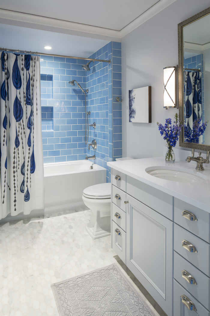 Guest Bathroom Interior Design Wa