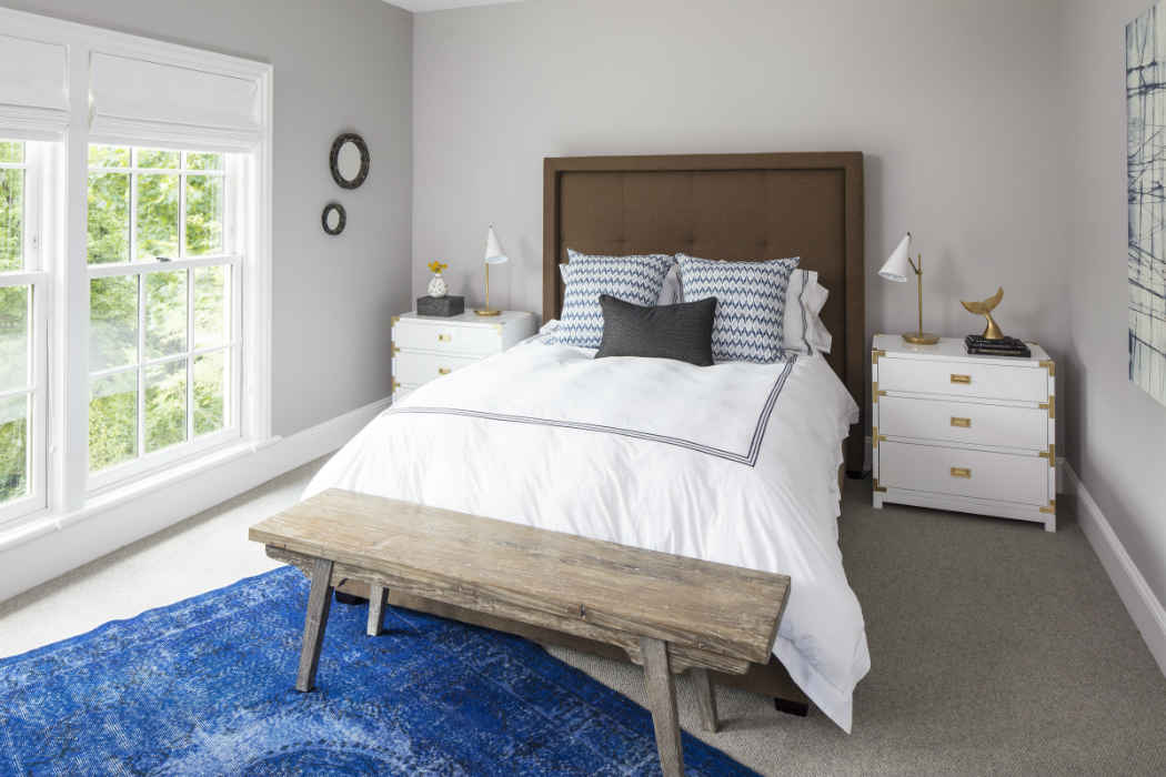 Guest Bedroom Interior Design Mn