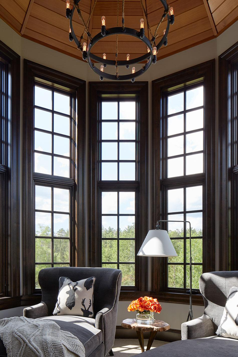 Guest Sitting Room Interior Design