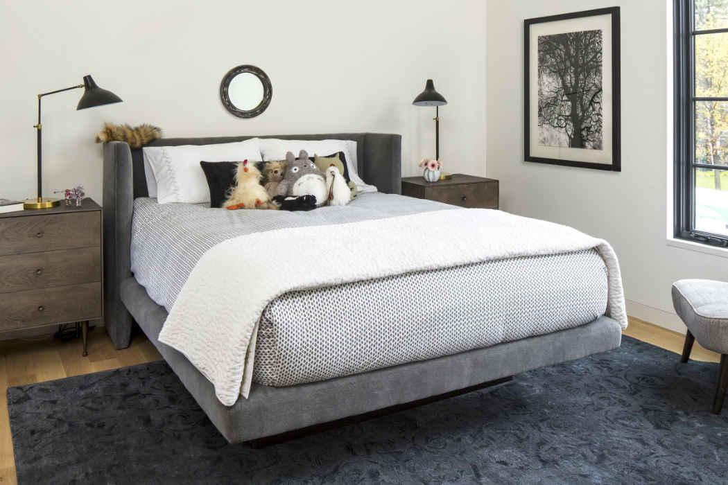 Kids Bedroom Interior Design Morningside Mod Mn