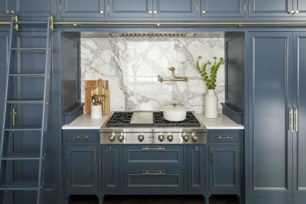Kitchen Interior Design French Creek Mn