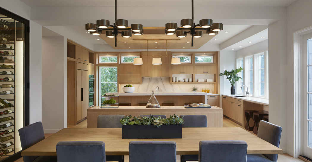 Kitchen Interior Design Mn