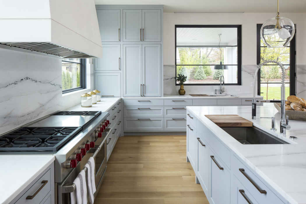 Kitchen Interior Design Morningside Mod Mn