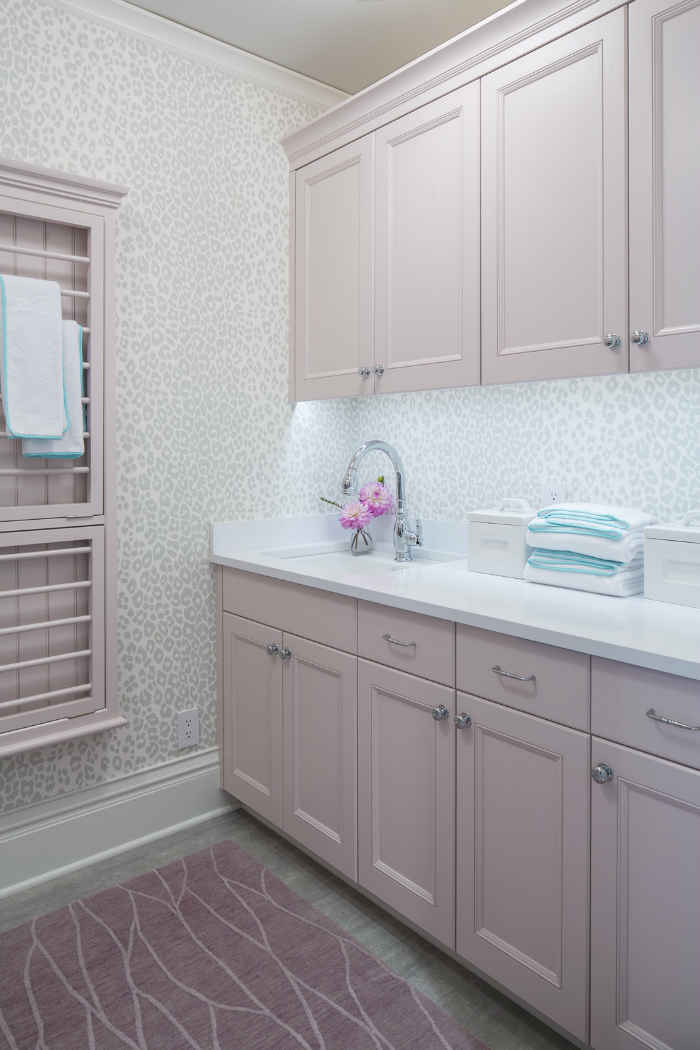Laundry Room Interior Design Wa