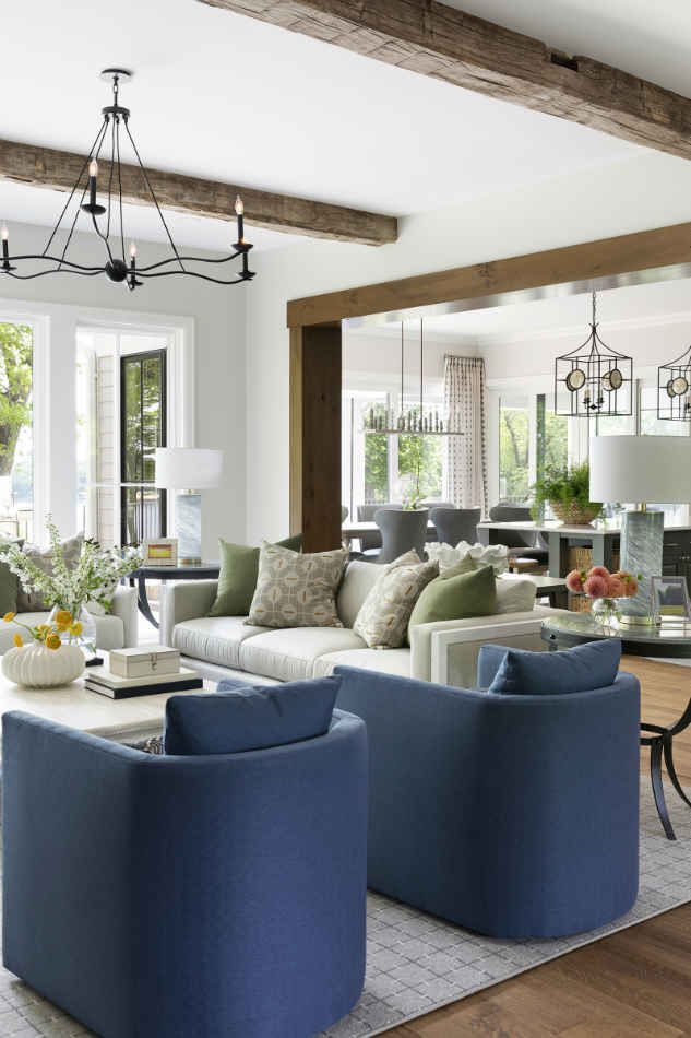 Living Room Design Minneapolis Mn