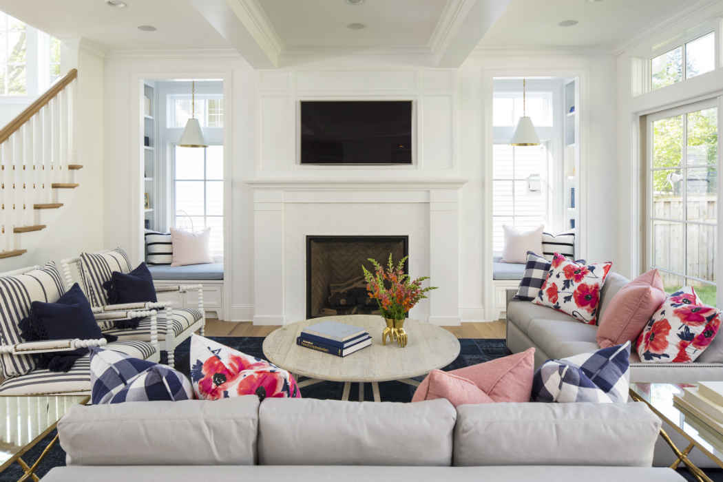 Living Room Interior Design Minneapolis Mn