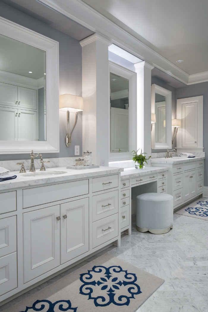 Master Bathroom Interior Design By Martha Ohara Interiors
