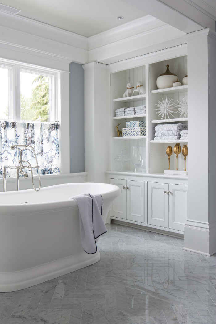 Master Bathroom Interior Design Wa