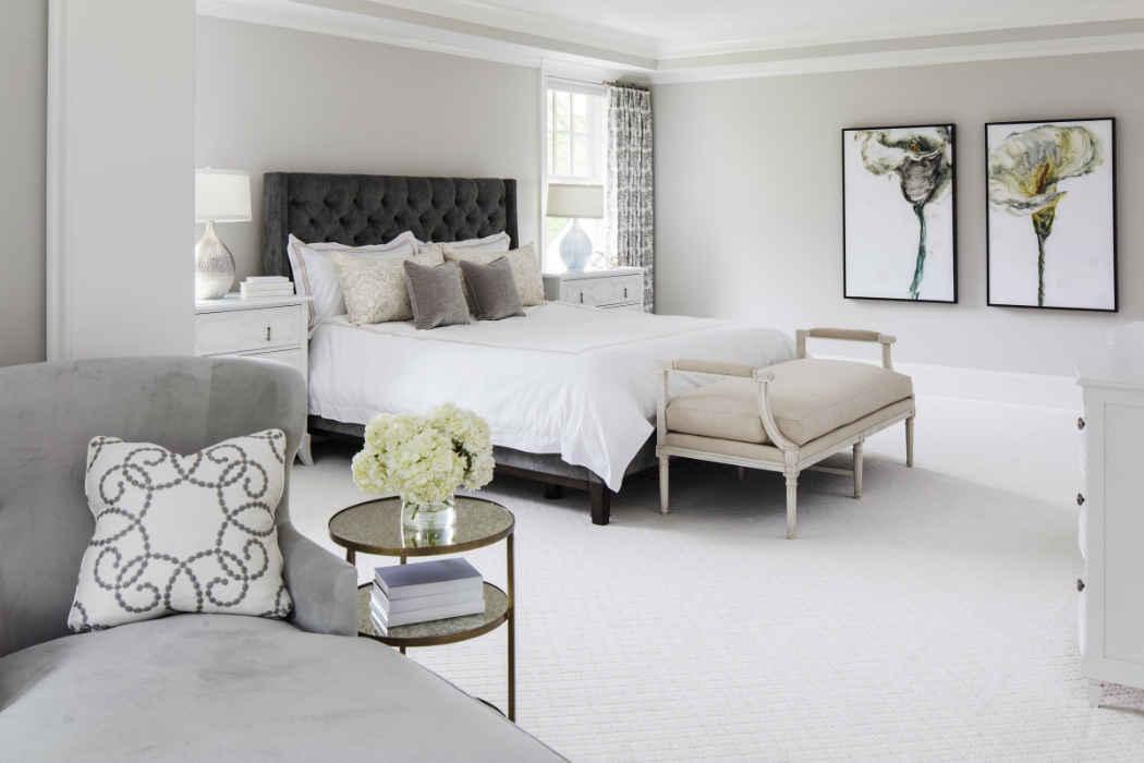 Master Bedroom Interior Design Md