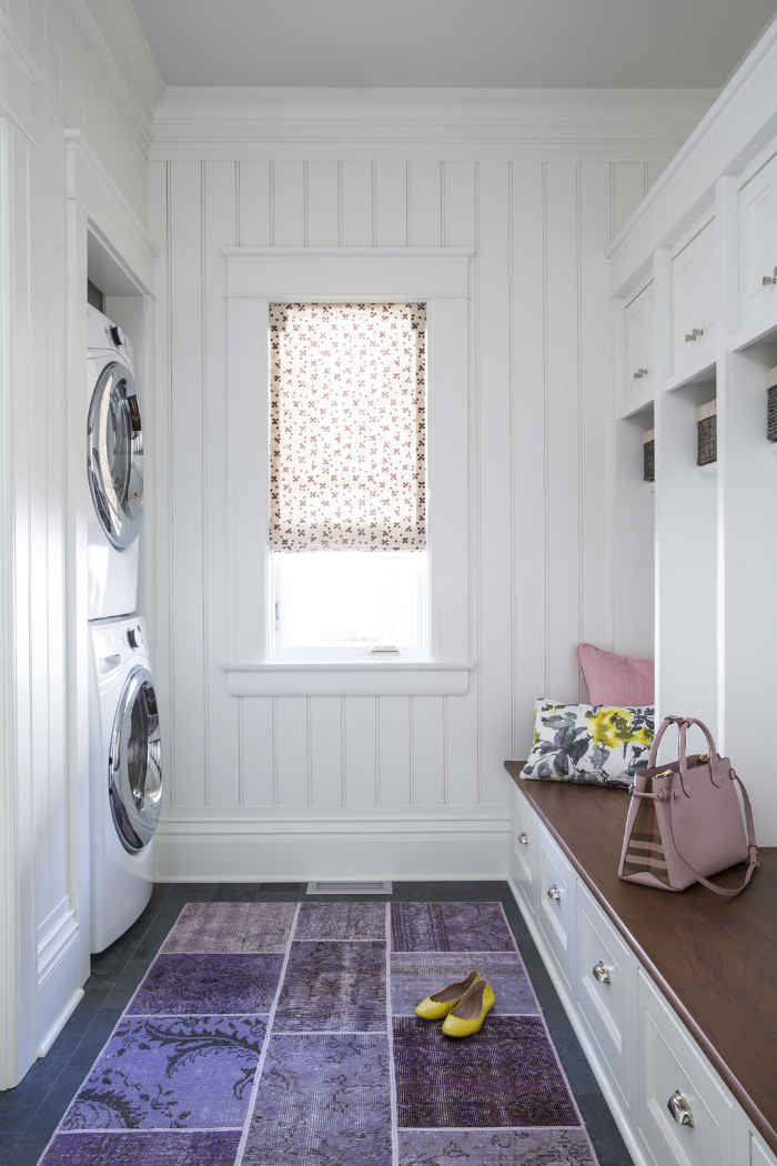 Mudroom Interior Design By Martha Ohara Interiors