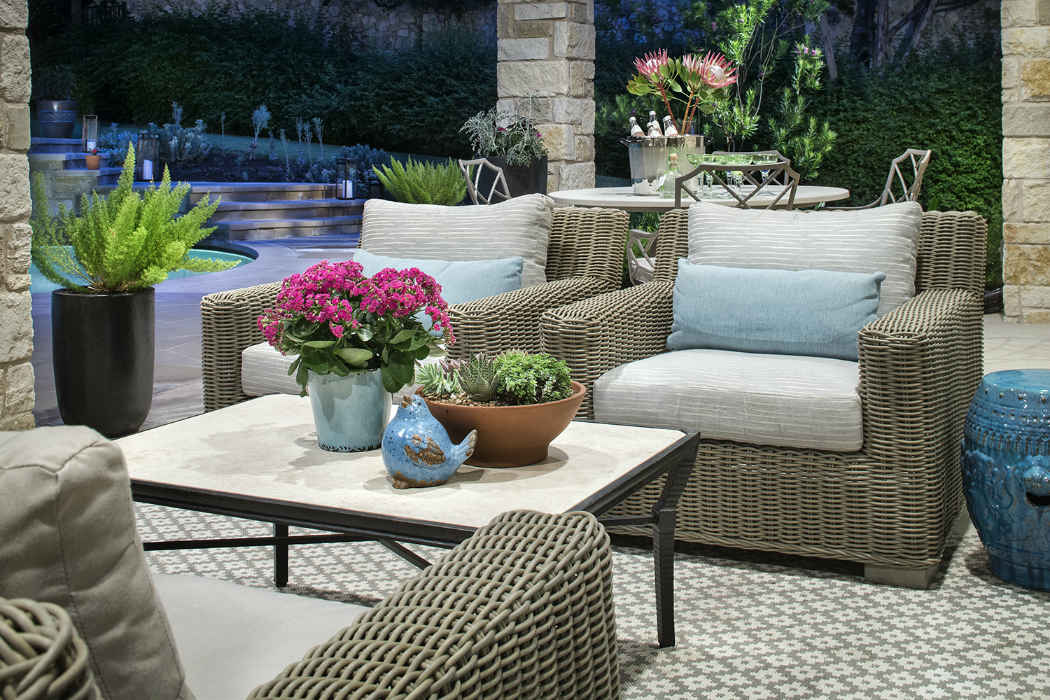 Patio Design Accents Austin Tx