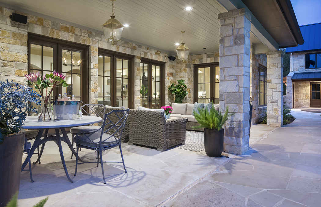 Patio Design Bunny Run Tx