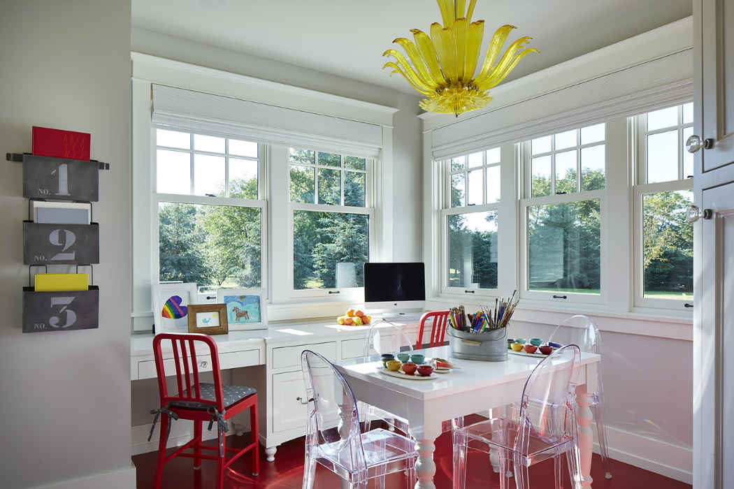 Playroom Interior Design By Martha Ohara Interiors