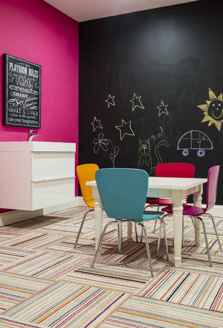 Playroom Interior Design Md