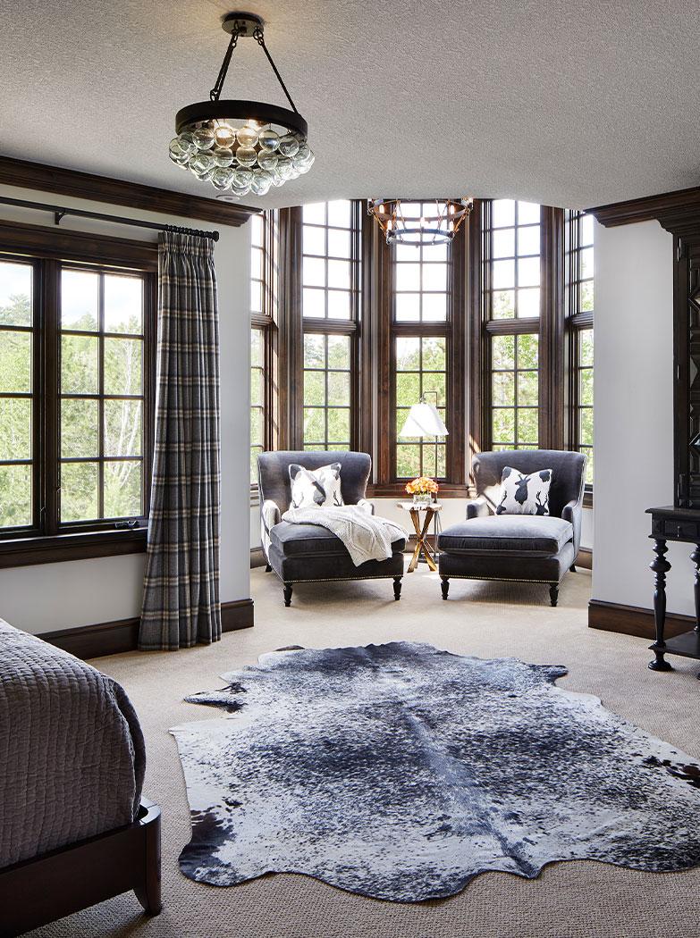 Sitting Area Design By Martha Ohara Interiors