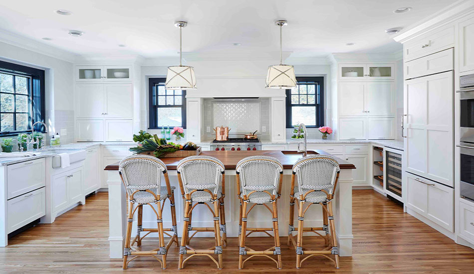 Your Ultimate Kitchen Remodel: A Country Bistro Home Tour