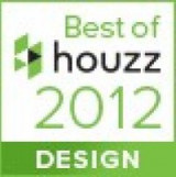 2012 Best Of Houzz Design