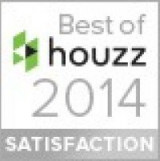2014 Best Of Houzz Client Satisfaction