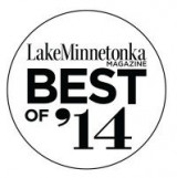 2014 Best Of Lake Minnetonka Winner