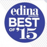 2015 Best Of Edina Finalist