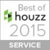 2015 Best Of Houzz Client Satisfaction