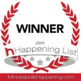 2015 Happening List Winner Home Designer Decorator