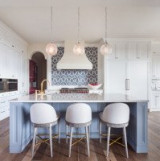 2017 First Place, Rising Star Remodel, Austin Design Excellence Awards