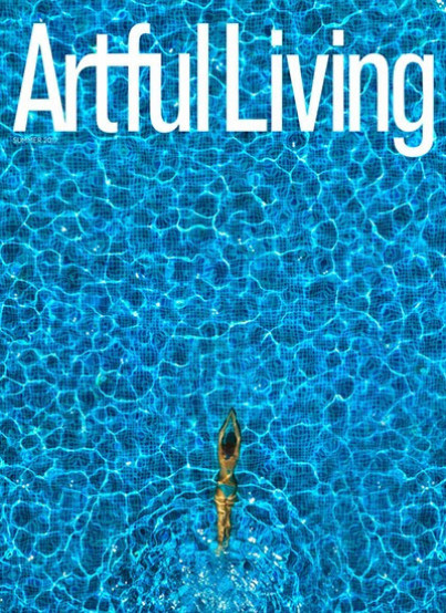 Artful Living Magazine Summer 2017