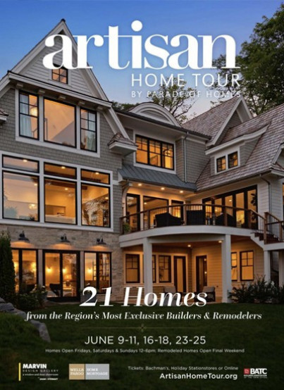 Artisan Home Tour Style Pages Summer 2017