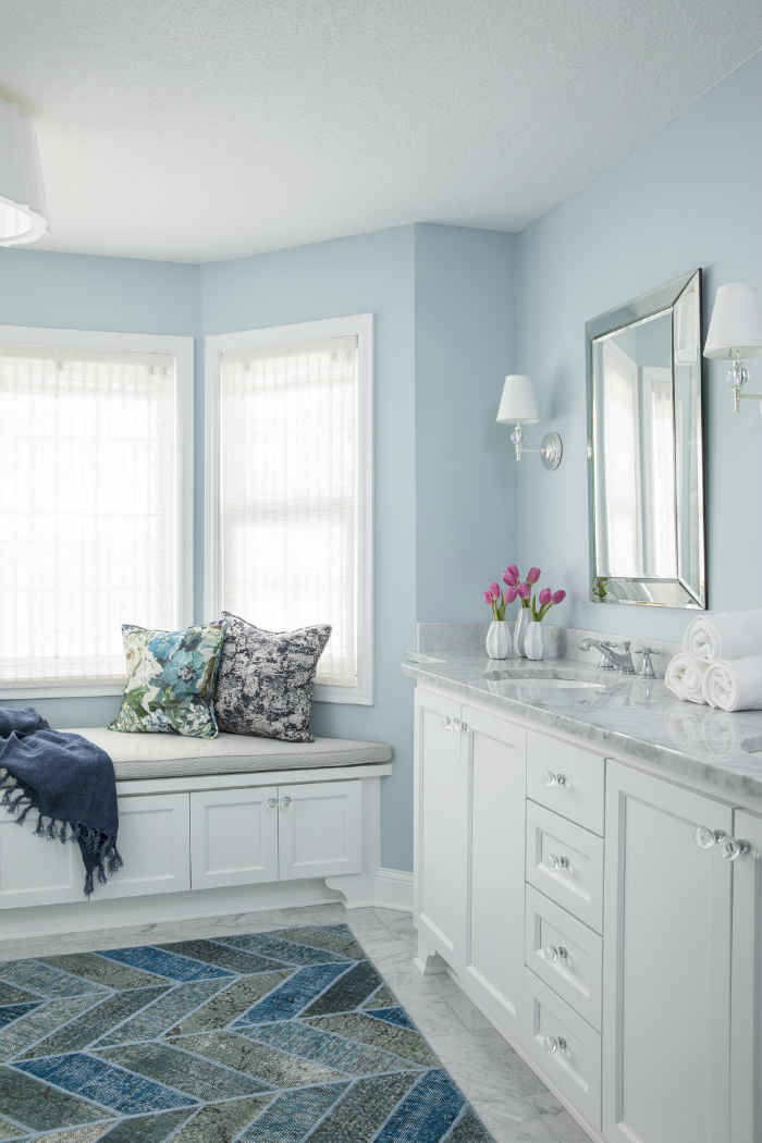 Bathroom Interior Design By Martha Ohara Interiors