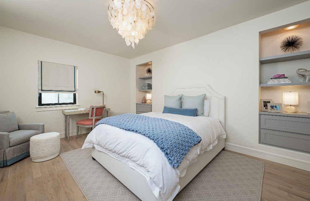 Bedroom Interior Design Tx