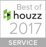 Best Of Houzz 2017 Client Satisfaction