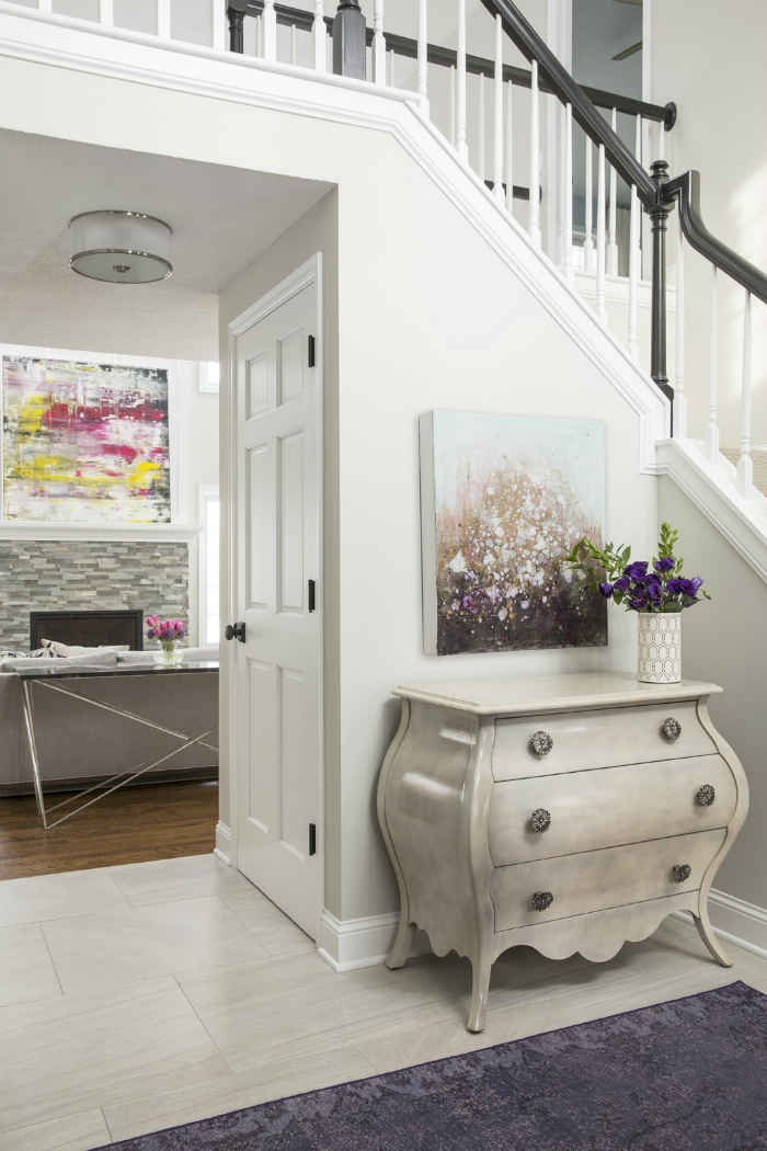 Entry Interior Design By Martha Ohara Interiors