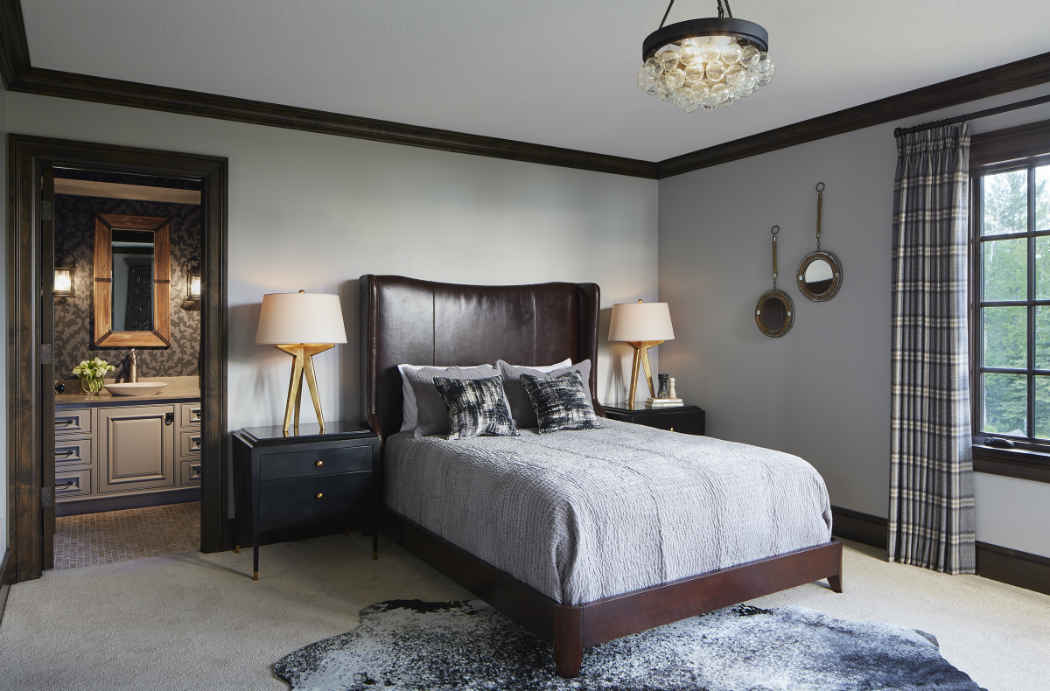 Guest Bedroom Design By Martha Ohara Interiors