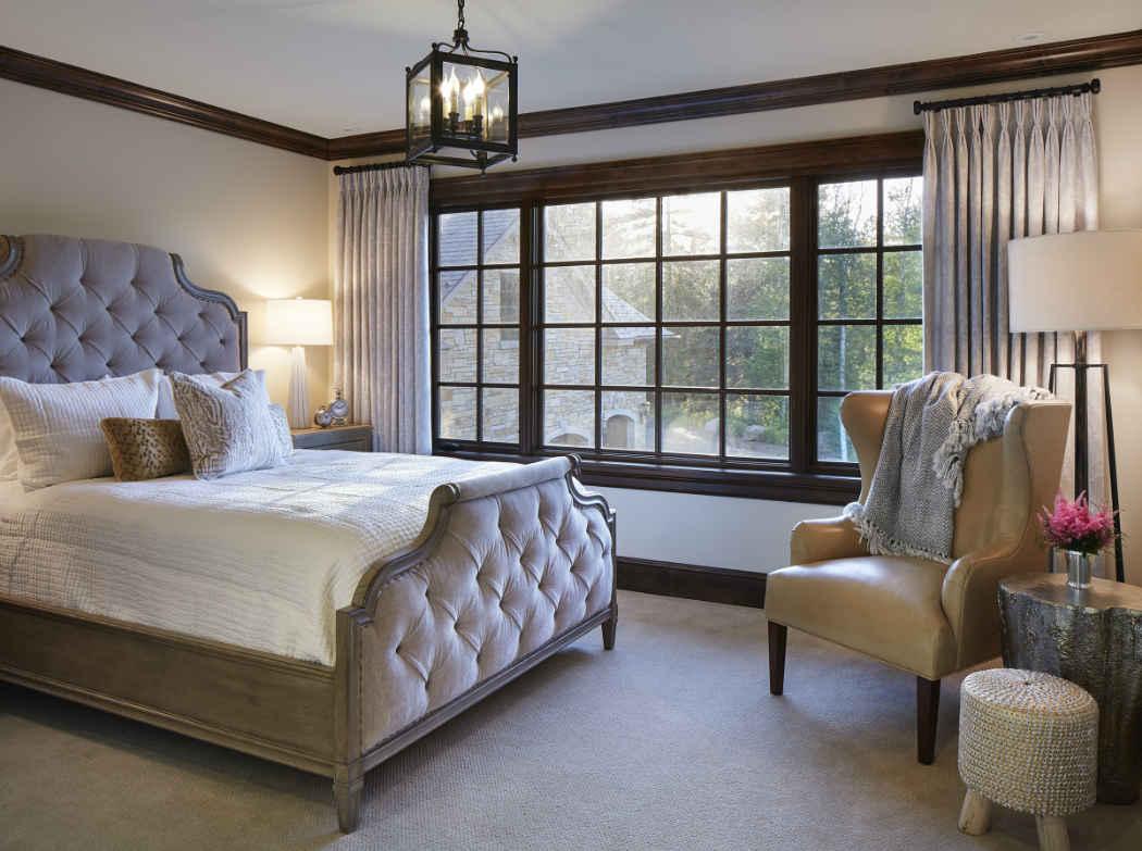 Guest Bedroom Interior Design Mn