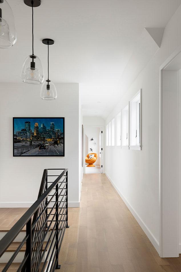 Hallway Interior Design Mn