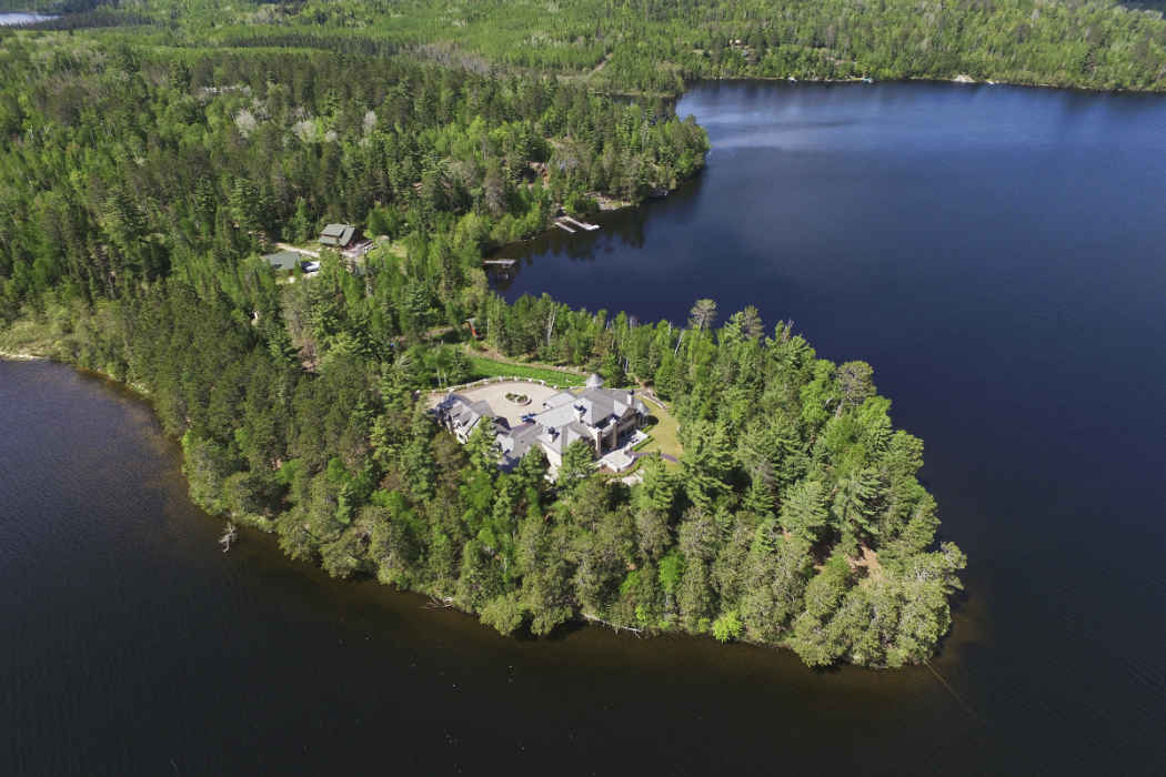 Home Design Lake Vermillion Mn
