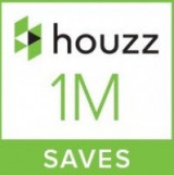 Houzz Photo Saves