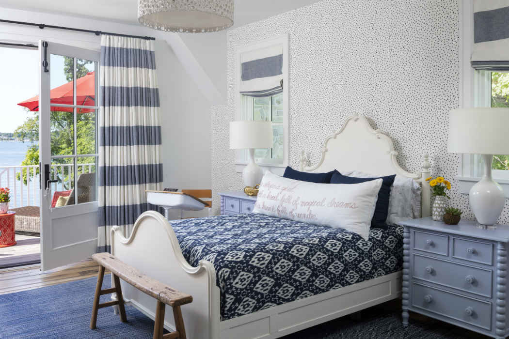 Kids Bedroom Design By Martha Ohara Interiors