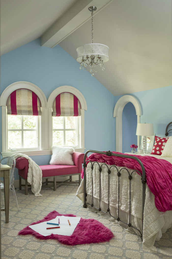 Kids Bedroom Interior Design Minneapolis Mn